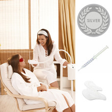 The Standard Salon Teeth Whitening Start-Up Package is ideal for spas, salons, tanning studios and cosmetic surgery clinics.