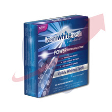 iWantWhiteTeeth POWER Whitening Kit