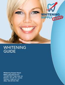 Whitening Training Guide