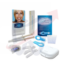 The Magic Complete Teeth Whitening Kit
