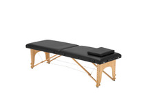 Portable Massage Table (Black)