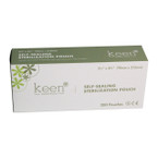 AYC Keen Essentials Self-Seal Sterilization Pouch (3.5x8.5) 2000 pcs