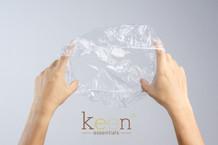 AYC KEEN Shower Caps