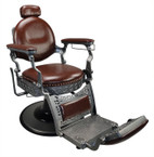 AYC Harrison Barber Chair