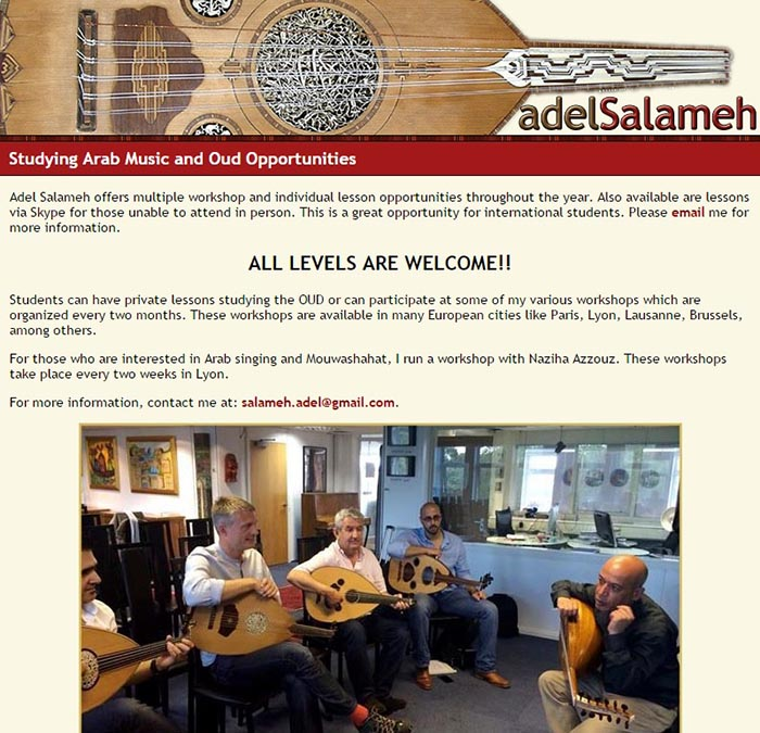 www.adelsalameh.com/lessons.php