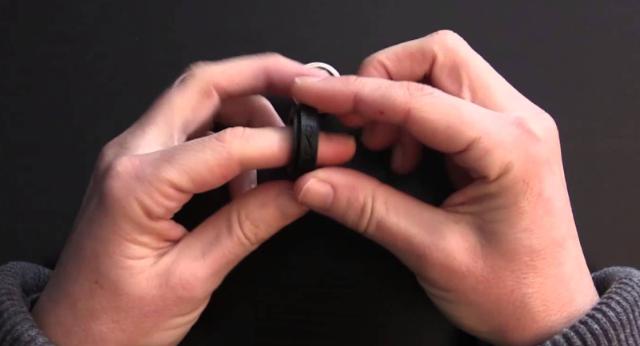 tungsten spinner rings provide inner calm
