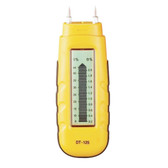 Pin Type Moisture Meter Detector With Calibrator