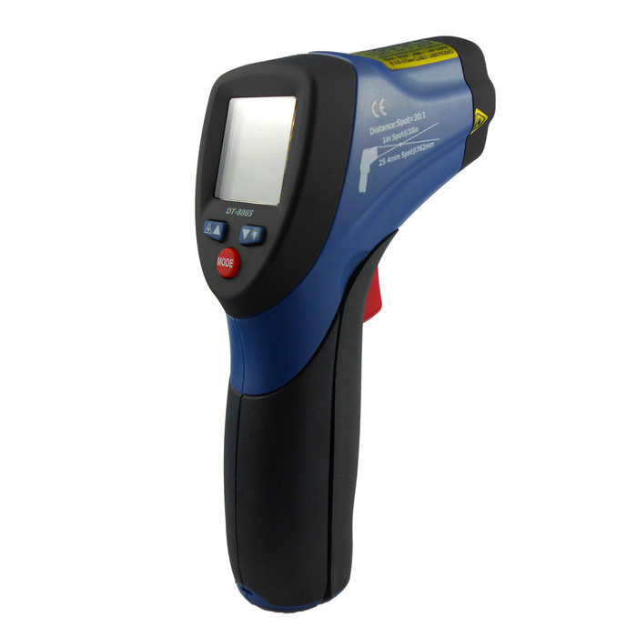 High Quality Infrared Thermometer Dual Laser, Non Contact