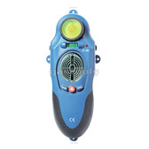 Stud Finder|Metal, AC Voltage Finder, Laser Level Guide