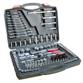 Socket Set 120 Pce
