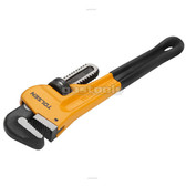 "Pipe Wrench 250mm (10"") Max Clamping Jaw 34mm"