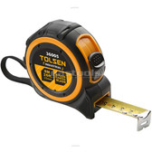 Measuring Tape 8M Metric and Inch