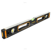 Industrial Spirit level with magnetic 60cm, 24""