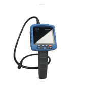 Inspection Camera  4 LED 1 mtr Borescope Record Display