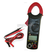 AC 400A Clamp Meter Multimeter
