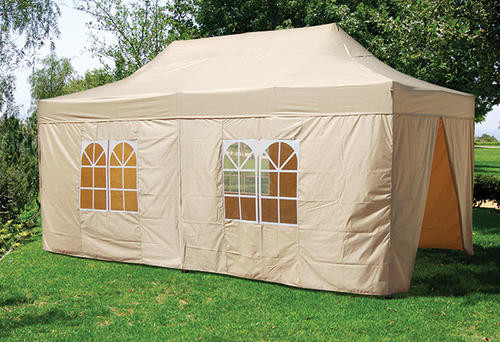 10x20 Party Tent - SS Shades
