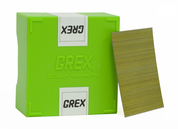 "Grex 23 Gauge Headless Micro Pins P6/50L 2"" Inch 10,000 Per Box"