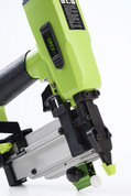 """Grex P650LXE 2"""" Length Headless Pinner with 1 Touch OverRide LockOut w/ Edge Guide - P650LXE (660292100354)"""