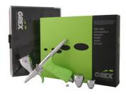 Grex Tritium.TG3 Dual Action Pistol Style Airbrush Top Gravity 0.3mm Nozzle (Tritium.TG3)