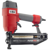"Senco 16 Gauge 2-1/2"" Finish Nailer FinishPro 32 - 1X0201N"