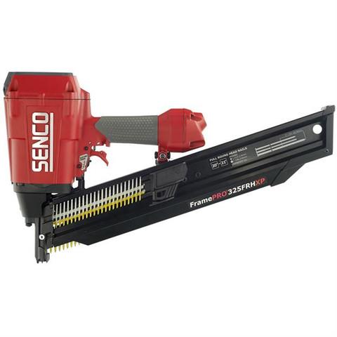 """Senco FramePro 325FRHXP 20 DEGREE 3 1/4"""" Full Round Head Framing - 4H0101N"""