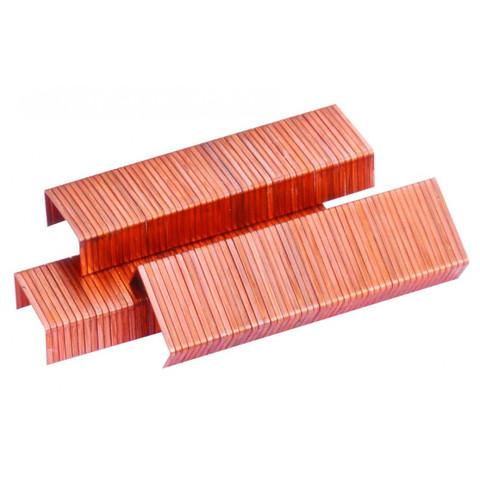 Unicatch C Type C3/4 Carton Closing Staples 1-1/4 Crown x 3/4 Length