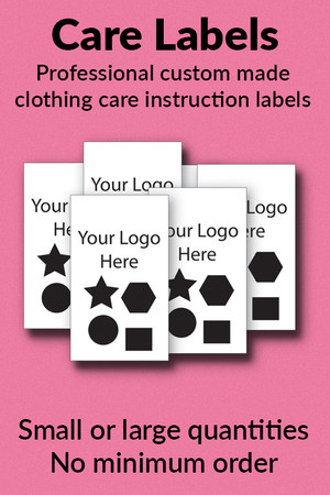 Care Labels