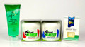 Crack Blaster kit, Aloe and Lanolin Soap