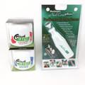 Foot Care Combo!  Crack Blaster Repair & Revive & the Nail Care Plus!