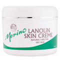 Lanolin Dry Skin Cream Med. Jar