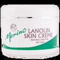 Merino Lanolin Dry Skin Cream Med. Jar