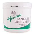 Merino Lanolin Dry Skin Cream Large Jar 500gm