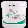 Merino Lanolin Dry Skin Cream Large Jar