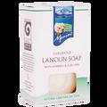 Lanolin Bar Soap with Vitamin E & Aloe Vera