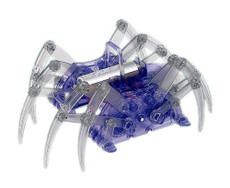 Electronic Spider, Assembly