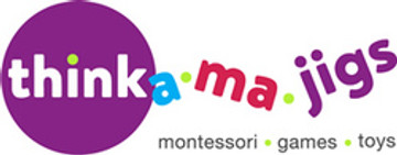 Montessori Products & Materials Online Store - Thinkamajigs