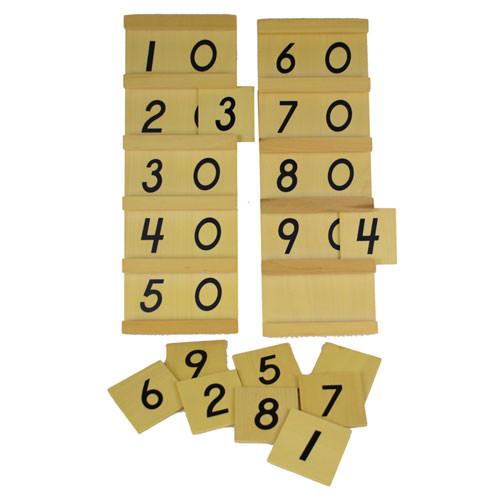 Teen and Ten Boards