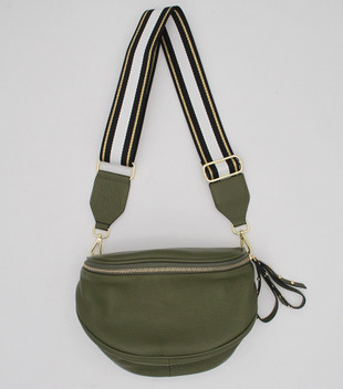 OBSESSED BUMBAG - ARMY