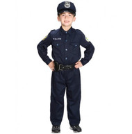 Police Officer Costume