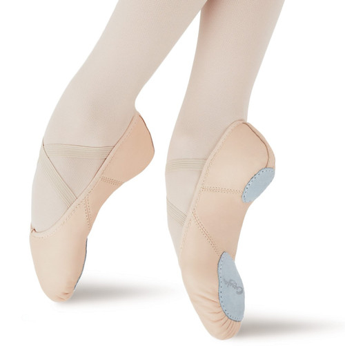 Juliet Ballet Slipper