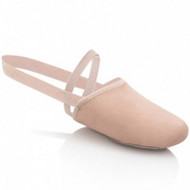 Leather Pirouette II Dance Shoe