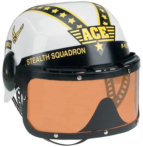 Armed Forces Pilot Helmet