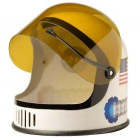 Astronaut Helmet - Left