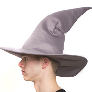 Gandalf Hat with Wire Rim