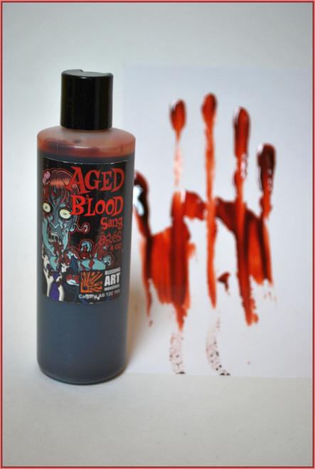 Aged Blood 4 oz.
