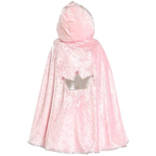 Pink Princess Cape
