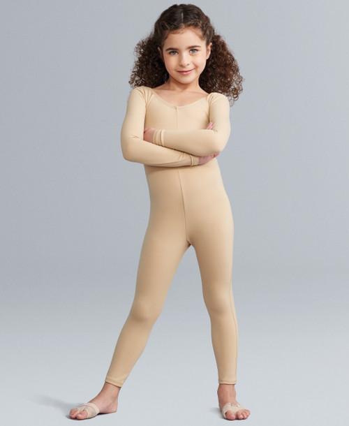 Capezio Dance Unitard