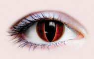 Sauron Costume Contacts