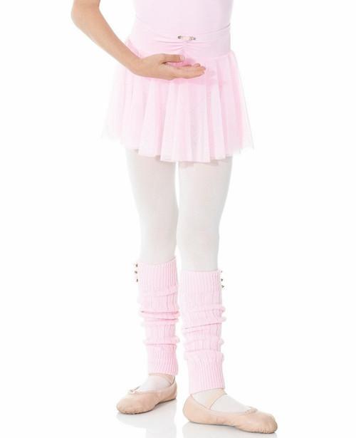 Mondor Pinch Front Skirt