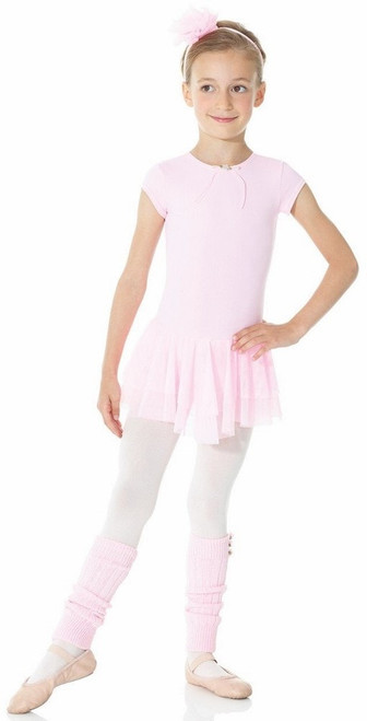 Mondor Essentials Dance Dress - Front